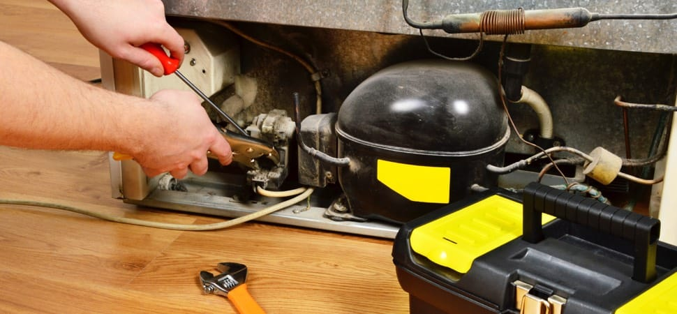 Appliance Repair Services In Chicago Washing Machine